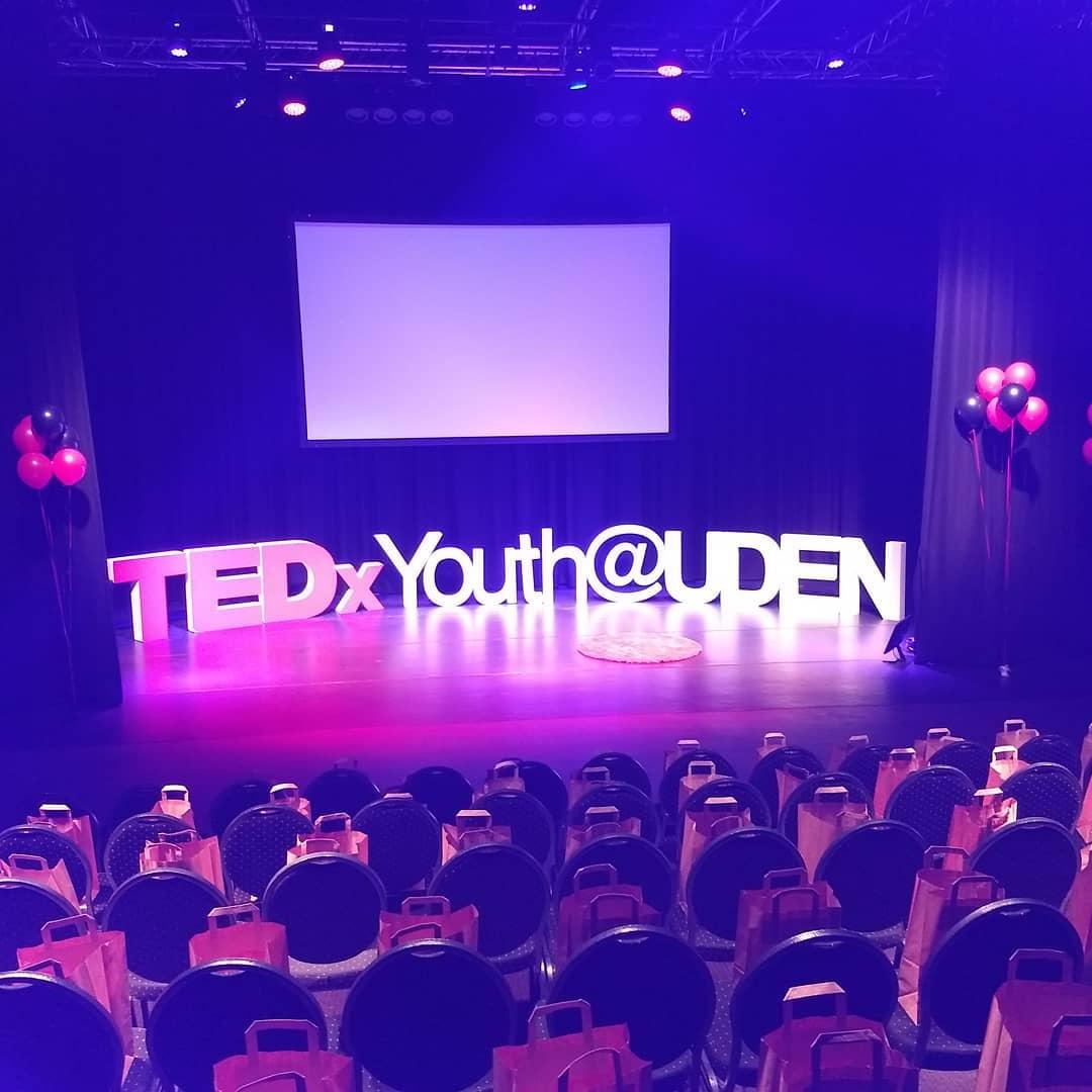 TedX Youth Uden
